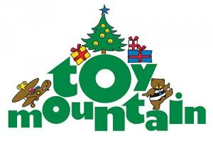 Toy Mountain Logo